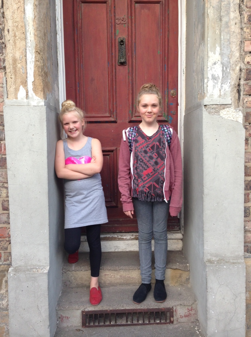 parenting newcastle and tyneside