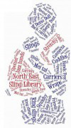 north east sling library