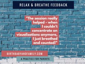 relax & breathe feedback2
